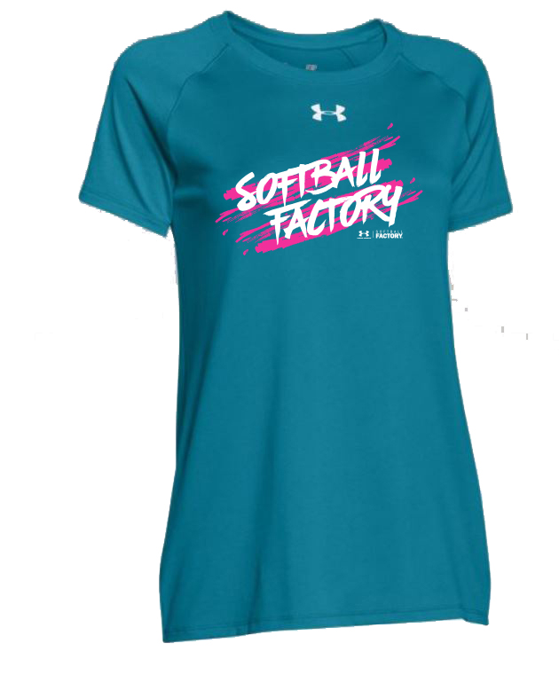SF Women's Teal Locker