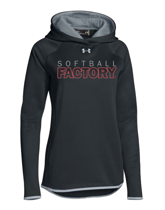 SF Women's Double Threat Hoody